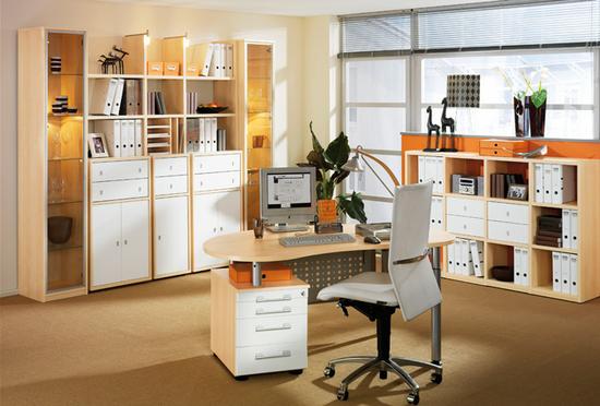 Büro - Büro, Büro! - Doreen´s Möbelgalerie